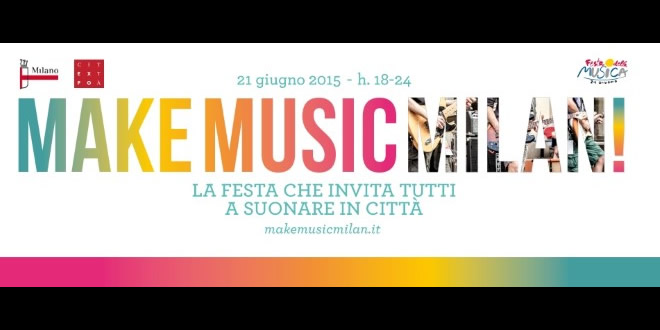 Make Music Milan