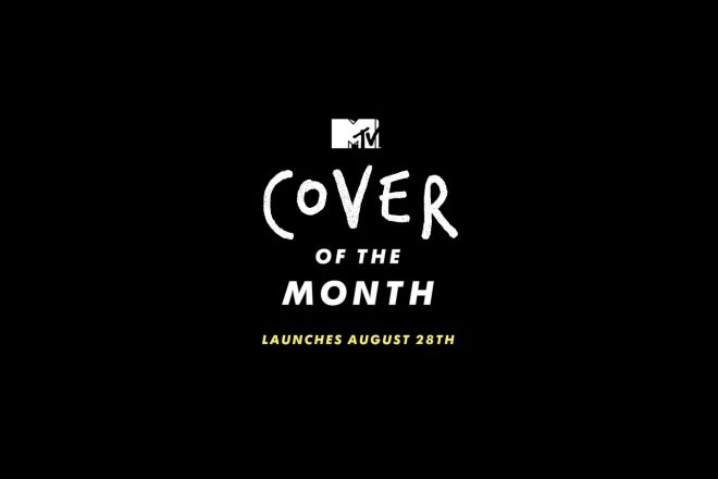 MTV Cover of the Month 2016