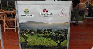 Terra Madre - Stand Calabria
