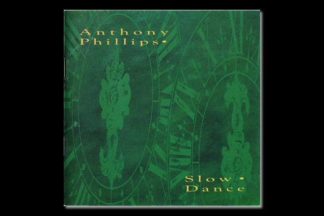 Anthony Phillips - Slow Dance