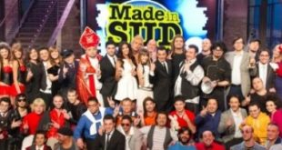 Made in Sud 2013