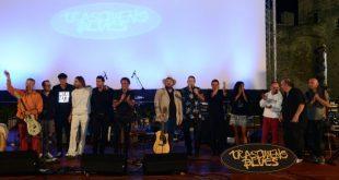 Italian Blues Legends alla Rocca Medievale