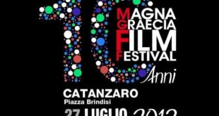 Magna Grecia Film Festival 2013