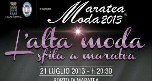 Maratea Moda 2013