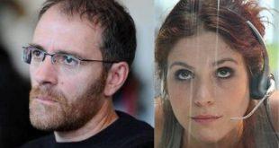 Valerio Mastandrea e Isabella Ragonese