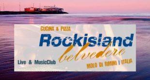 RockIsland Rimini
