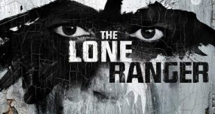 The lone Ranger recensione