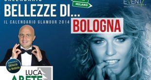 Calendario Bellezze di Bologna