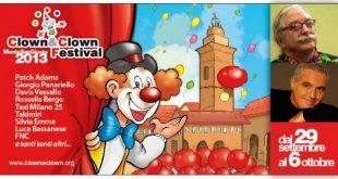 Clown e clown 2013