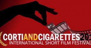 Corti and cigarettes 2013