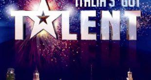 Italia got talent