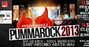 PummaRock 2013