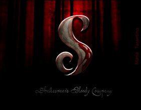 Shakespeare Bloody Company