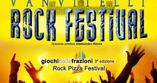 Vanvitelli Rock Festival