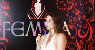 Roberta Gemma intervista