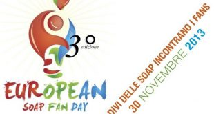 European Soap Fan Day 2013