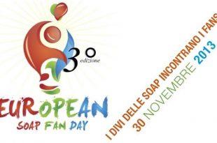 European Soap Fan Day 2013