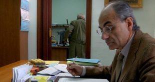 Una scena di Lettera al Presidente con la regia di Marco Santarelli