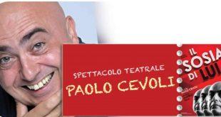 Paolo Cevoli il sosia di lui