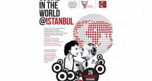 Social World Instanbul 2013