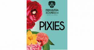 Pixies Primavera sound