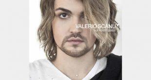 Valerio Scanu sui nostri passi