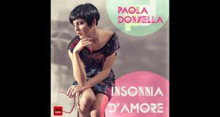 Paola Donzella Insonnia d amore