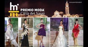 Premio Moda Citta dei sassi 2014