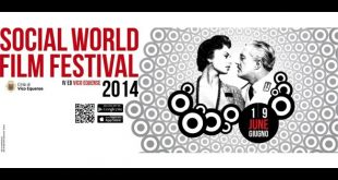 Social World Film Festival 2014