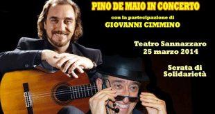 Pino De Maio Sannazzaro