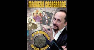 ...e la musica mi gira intorno di Maurizio Casagrande