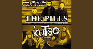 kutso e the pills