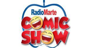 Marte Comic Show