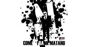 Come Frank Matano - Noire