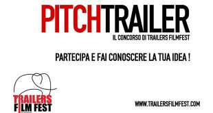 Pitch Trailer