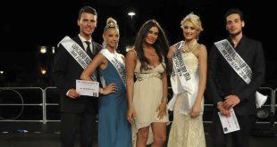 Miss Fiumicino 2014 e Barbara Chiappini