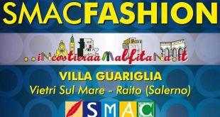 SMAC Fashion 2014