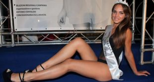 Valentina Olero - Miss Wella