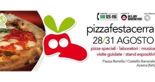 Acerra Pizza Fest 2014