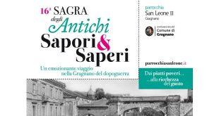 Antichi Sapori e Saperi 2014