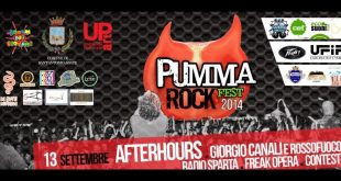 PummaRock 2014