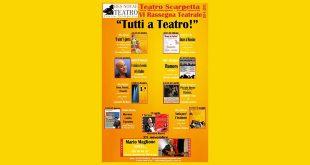 Teatro Scarpetta 2014-15