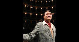 Una notte a Little italy - Tony Laudadio
