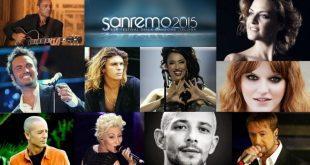 Sanremo 2015 staff