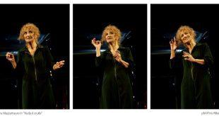 Anna Mazzamauro apre la scuola di Teatro