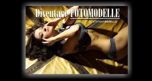 Diventare fotomodelle