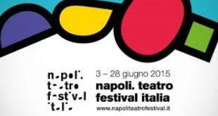 Napoli Teatro Festival 2015