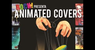 Animated Covers
