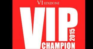 VIP Champion 2015