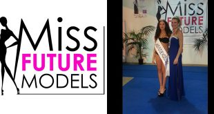 Miss Future Models 2015